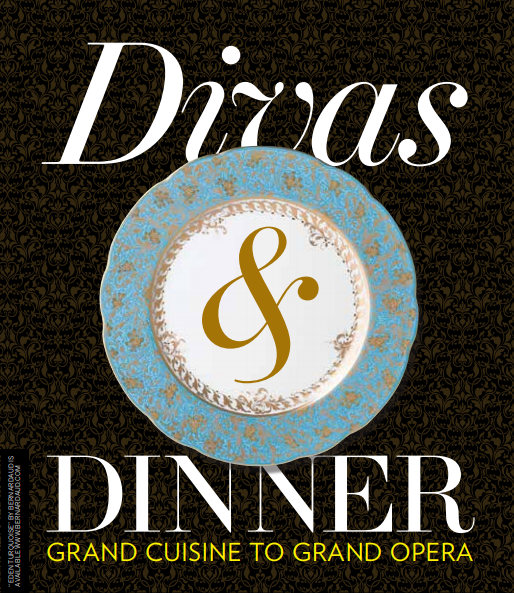Divas & Dinner graphic
